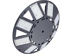 Großflächenleuchte N8LED 2.0 24VDC/grau
