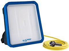 Flächenleuchte QV LED 30 36W/230VAC/5.000lm/10m/3Schukodosen