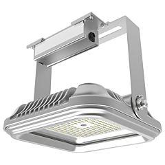 LED-Deckenleuchte SPACEJET 48W/110°