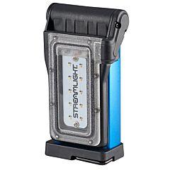 Akkuhandleuchte FL500 USB FLIPMATE/ 2 sep. Lichtquellen