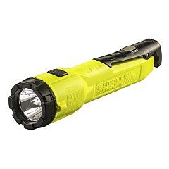 Batteriehandleuchte 3AA DUALIE LED Magnet