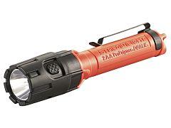 Batteriehandleuchte 2AA Dualie ATEX 2 sep. Lichtquellen
