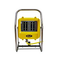 LED-Flutlichtstrahler LYWF-300XLH 62W/230V/Zone1/10m SL07HT 325