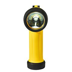 Ex-Batterieleuchte LYTR-65 Zone 0/LED/Gewinkelt/Batteriestatus
