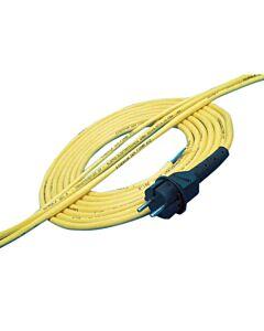 Geräteanschlussleitung SL05/H05RN-F/2X1,0mm²/4m/Aufdruck