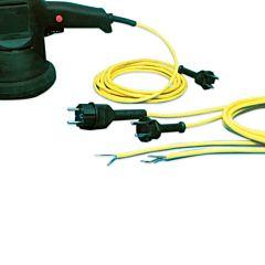 Geräteanschlussleitung SL05/H05RN-F/2X1,0mm²/4m