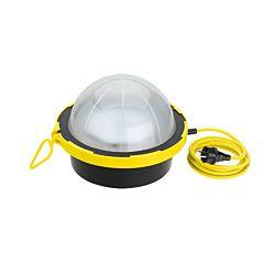 Vollgummi Arbeitsplatzleuchte HAL LED 20 20W/230VAC/2.320lm/5m