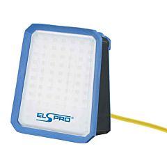 Flächenleuchte QV LED 25 29W/230VAC/3.100lm/10m/2Schukodosen