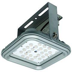 LED-Deckenleuchte SPACEJET 48W/60°
