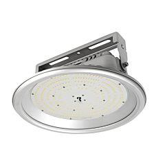 LED-Deckenleuchte SPACEJET 80W/110°