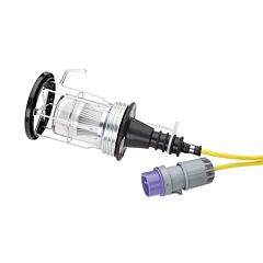 LED-Handleuchte L25/45 24VAC/10W/10m