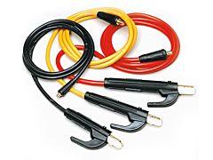 Schweißartikel Schweissset Halter mit Superflexibel Kabel 25mm²