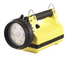 Akkuhandleuchte LITEBOX LED FLUT + Ladeeinheit 230V/12V
