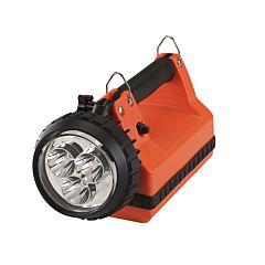 Akkuhandleuchte LITEBOX LED SPOT Stromausfall + LE 230/12V