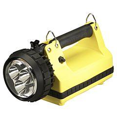 Akkuhandleuchte LITEBOX LED SPOT + Ladeeinheit 230V/12V