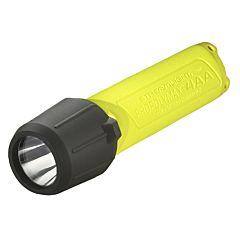 Batteriehandleuchte PROPOLYMAX LED 4AA