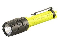 Batteriehandleuchte 2AA DUALIE 2 sep. Lichtquellen
