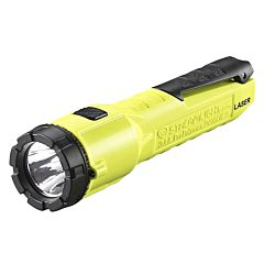 Batteriehandleuchte 3AA DUALIE LED + Laser