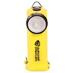 Batteriehandleuchte SURVIVOR LED