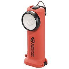 EX-Akkuhandleuchte SURVIVOR Z0 LED o. Ladeeinheit