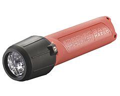 Ex-Batterieleuchte PROPOLYMER-3AA HAZ-LO 7 LED