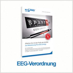 EEG-Verordnung
