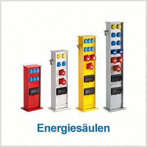 Energiesaeulen